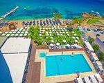 Silver Sands Beach Hotel, Larnaca (Suden) - namestitev
