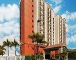 Holiday Inn Express Hotel & Suites Nearest Universal Orlando, Orlando, Florida - namestitev