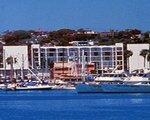 Best Western Yacht Habor Hotel, San Diego - namestitev