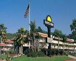 Days Inn San Diego Hotel Circle Near Seaworld, Los Angeles, Kalifornija - namestitev