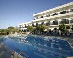 Souli Beach, Paphos (jug) - last minute počitnice