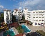 Aegean Park, Dalaman - namestitev