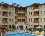 Nar Apart Hotel, Antalya - last minute počitnice