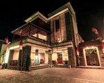 Transera Kamini Legian Hotel, Denpasar (Bali) - namestitev
