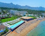 Acapulco Resort Convention Spa Hotel, Ercan (sever) - namestitev