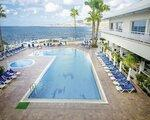 Cynthiana Beach, Paphos (jug) - last minute počitnice