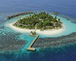 Kandolhu Maldives, Maldivi - potapljanje