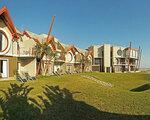 Beach Lodge, Windhoek (Namibija) - namestitev