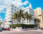 Red South Beach, Fort Lauderdale, Florida - namestitev