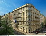 Bellevue Hotel, Dunaj (AT) - namestitev