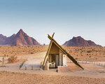 Desert Quiver Camp, Windhoek (Namibija) - namestitev