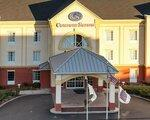 Comfort Suites, New York-Newark - namestitev