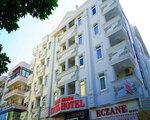 Ergün Hotel, Turčija - iz Graza, last minute počitnice
