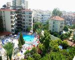 Orient Suite, Antalya - namestitev