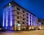 Holiday Inn Express Frankfurt - Messe, Frankfurt (DE) - namestitev