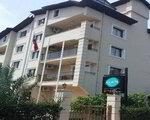 Ecem Apart Hotel, Dalaman - namestitev