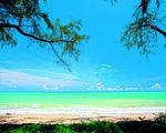 Haadson Resort Khao Lak, Tajska, Phuket - iz Ljubljane, last minute počitnice