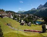 Chur, Zurich (CH) - last minute počitnice