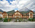 Canalta Lodge Hotel, Calgary - namestitev