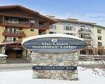 Coast Sundance Lodge, Kelowna - namestitev