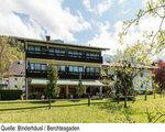 Binderhäusl, Munchen (DE) - namestitev