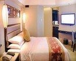 Hotel Landmark Canton, Guangzhou (Kitajska) - namestitev