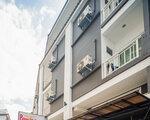 Patong City Hometel, Phuket (Tajska) - namestitev