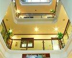 Atrium Hanoi Hotel, Hanoi (Vietnam) - last minute počitnice