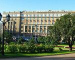 Grand Hotel Kempinski Riga, Riga (Latvija) - namestitev