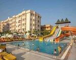 Eftalia Resort Hotel, Turčija - iz Graza, last minute počitnice