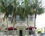 Ocean Spray Hotel, Fort Lauderdale, Florida - namestitev