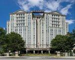 Grand Hyatt Atlanta In Buckhead, Atlanta - namestitev