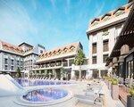 Seher Sun Beach, Antalya - last minute počitnice