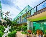 Oyo 242 Baan Noppadol Hua Hin Resort, Bangkok - last minute počitnice