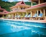 Oasis Hotel Restaurant & Spa, Praslin, Sejšeli - last minute počitnice
