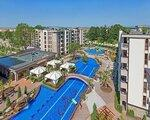 Burgas, Cascadas_Family_Resort