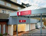 Leonardo Hotel Edinburgh Murrayfield, Edinburgh - namestitev