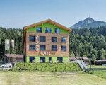 Explorer Hotel Kitzbühel, Innsbruck (AT) - namestitev