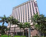 Lotte Legend Hotel Saigon, Ho-Chi-Minh-mesto (Vietnam) - namestitev