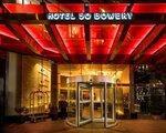 Hotel 50 Bowery, New York (John F Kennedy) - namestitev