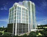 Oasia Suites Kuala Lumpur, Kuala Lumpur (Malezija) - namestitev