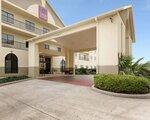 Comfort Suites Bush Intercontinental Airport, Houston, TX - namestitev