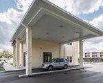 Econo Lodge, Orlando, Florida - namestitev