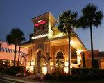 Clarion Inn & Suites Kissimmee - Lake Buena Vista South, Orlando, Florida - namestitev
