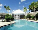 Park Inn By Radisson Resort & Conference Center Orlando, Orlando, Florida - namestitev