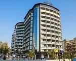 Hotel Meridian, Varna - namestitev