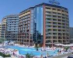 Hotel Meridian, Burgas - namestitev
