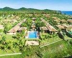 Fusion Resort Phu Quoc, Phu Quoc - namestitev