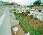 Tenerife, Apartamentos_Paradero