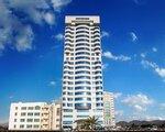 V Hotel Fujairah, Abu Dhabi (Emirati) - namestitev